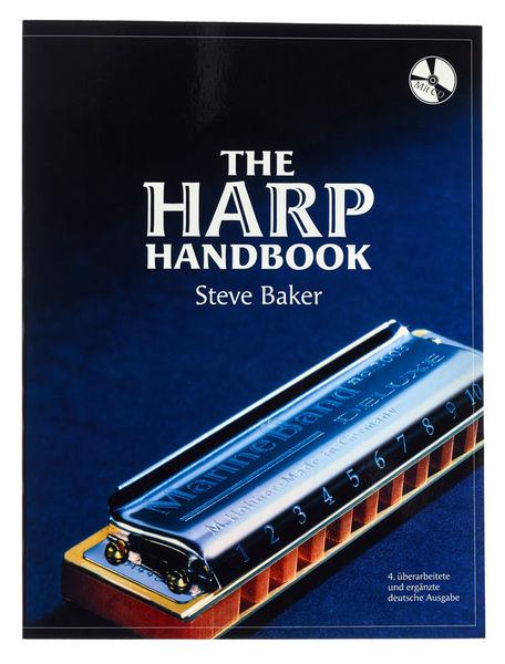 Bosworth Harp Handbook D Steve Baker