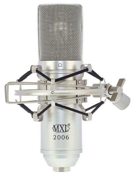 2006 MXL