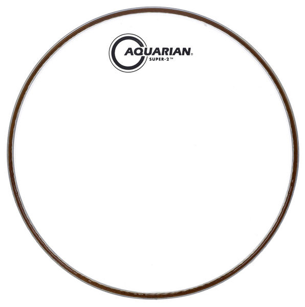 "Aquarian 10"" Response 2 Clear"