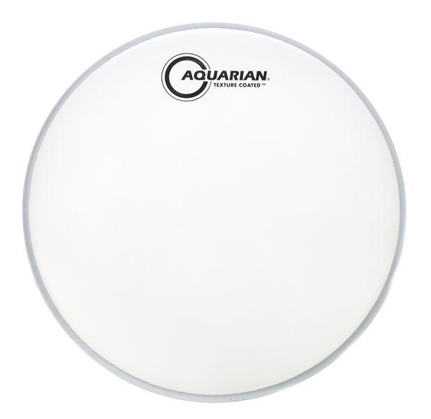 """Aquarian 10"""" Texture Coated"""