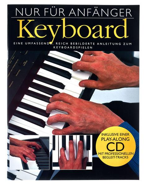 Bosworth Nur für Anfänger Keyboard