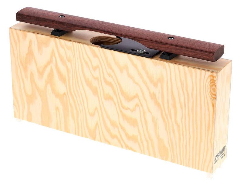 Sonor KS50P g# Deep Bass Rosewood
