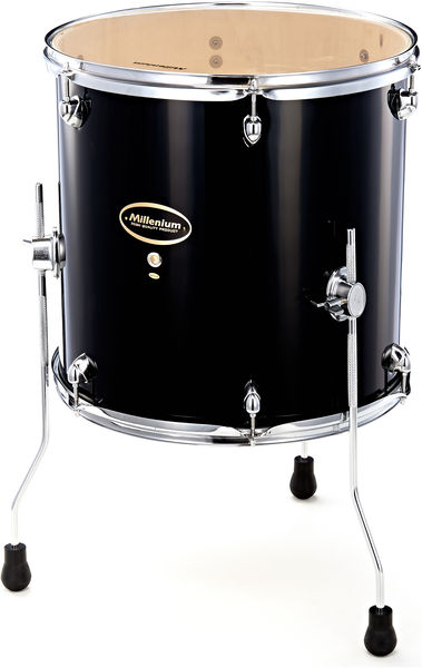 "Millenium 16""x16"" MX200 Series Floor Tom"