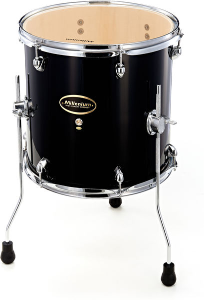 "Millenium 16""x16"" MX500 Series Floor Tom"