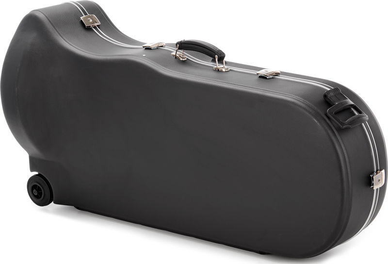 Jakob Winter JW 2088 Eb-, F- Tuba Case