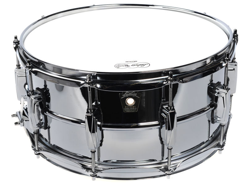 Ludwig LM402 Supra Phonic Snare