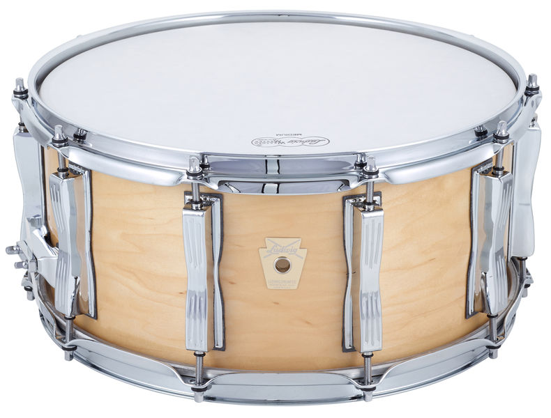 Ludwig LS403 Maple Snare Drum 0N
