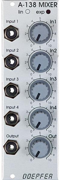 Doepfer A-138a Mixer Linear