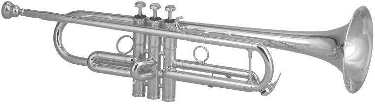 "Schilke S42 Bb-Trumpet ""Faddis""Silver"