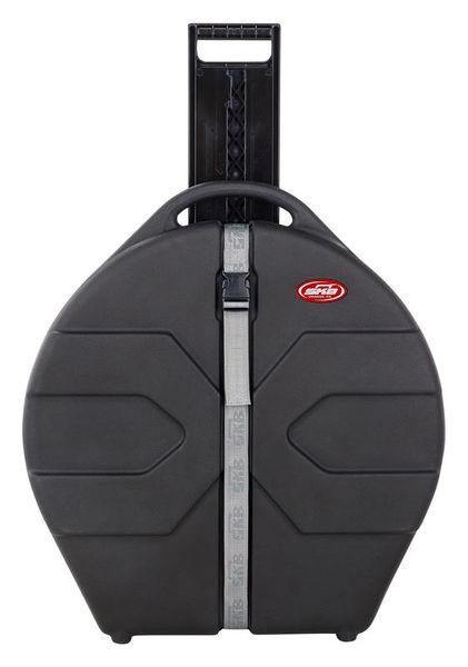 """SKB CV24W 24"""" Cymbal Case"""