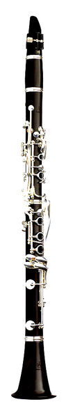 F.A. Uebel Classic Bb-Clarinet