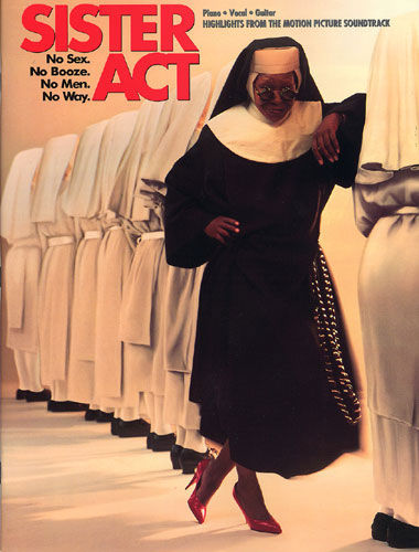 Wise Publications Sister Act