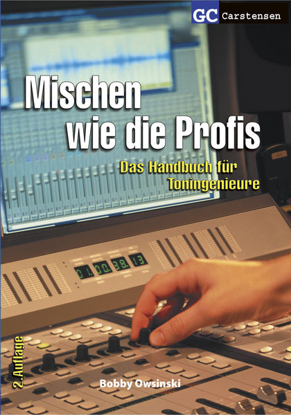 GC Carstensen Verlag Mischen wie die Profis