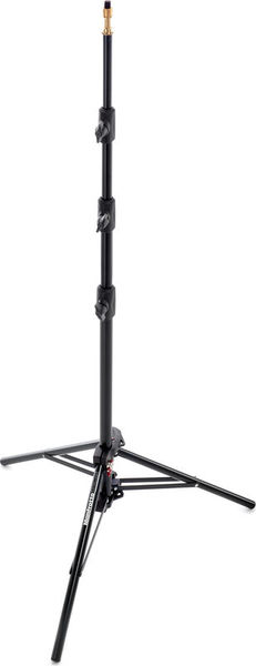 Manfrotto 1051 BAC Alu Stand Black