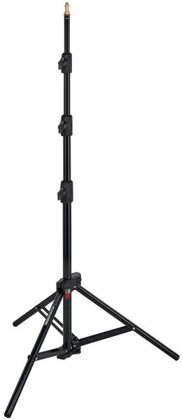 Manfrotto 1051BAC Alu Stand Black