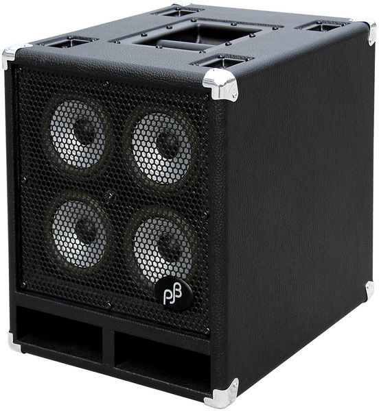 Phil Jones Piranha 4B Bass Cabinet