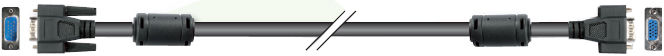 Sommer Cable S2S3-0180 SVGA Cable 1.8m