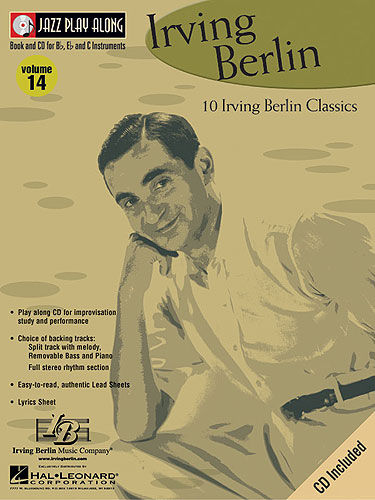 Hal Leonard Irving Berlin