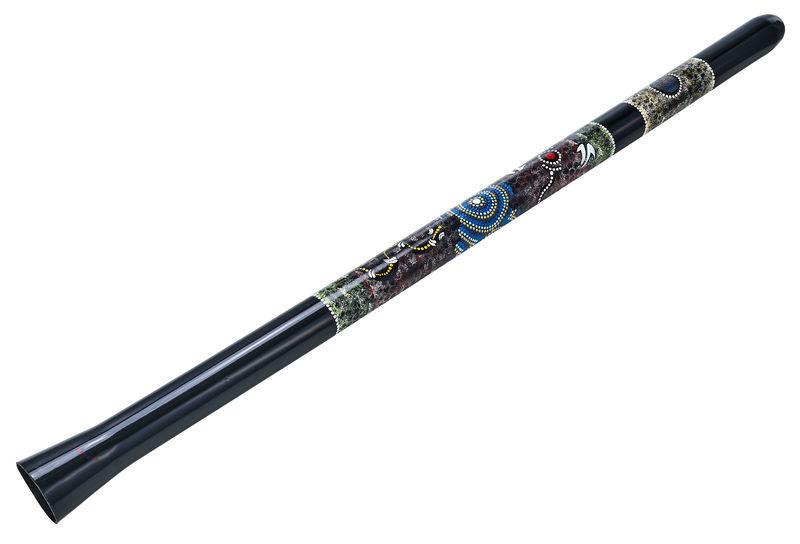 Thomann Didgeridoo PVC in C#