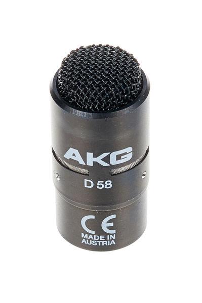 AKG D58E/sw