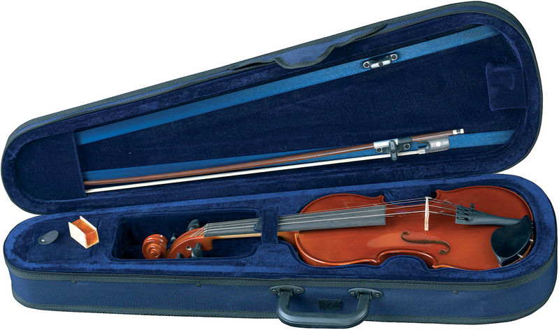 Gewa Viola Outfit Allegro 33,0cm