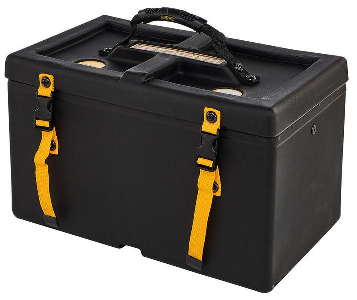Hardcase HNSBP Single Bass Drum Pedal Case