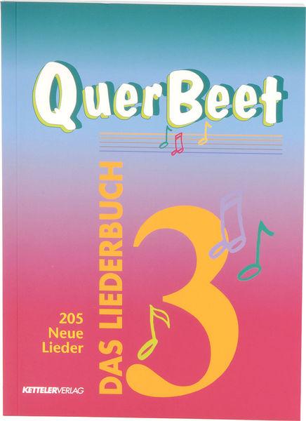 Ketteler Verlag QuerBeet Bd.3