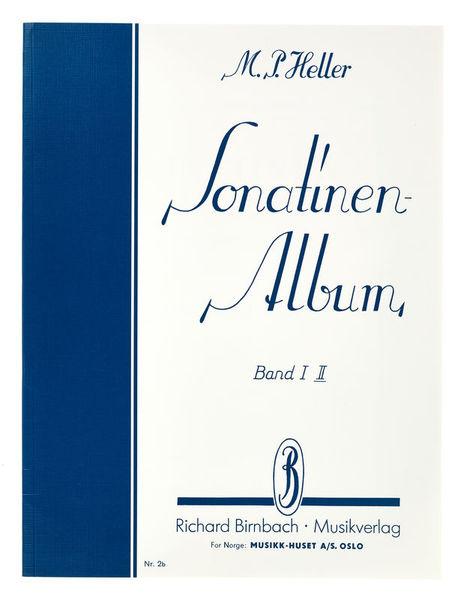 Musikverlag Richard Birnbach Sonatinen Album Bd.2