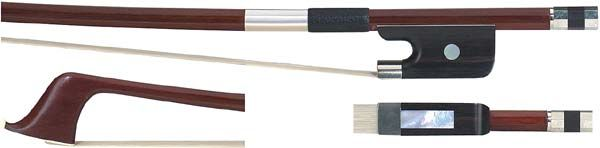 Gewa Bass Bow French 1/4