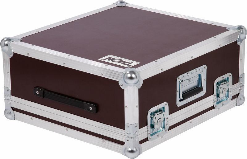 Thon Mixer Case Yamaha LS9 - 16