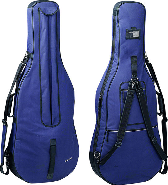 Gewa Cello Bag Premium 1/4