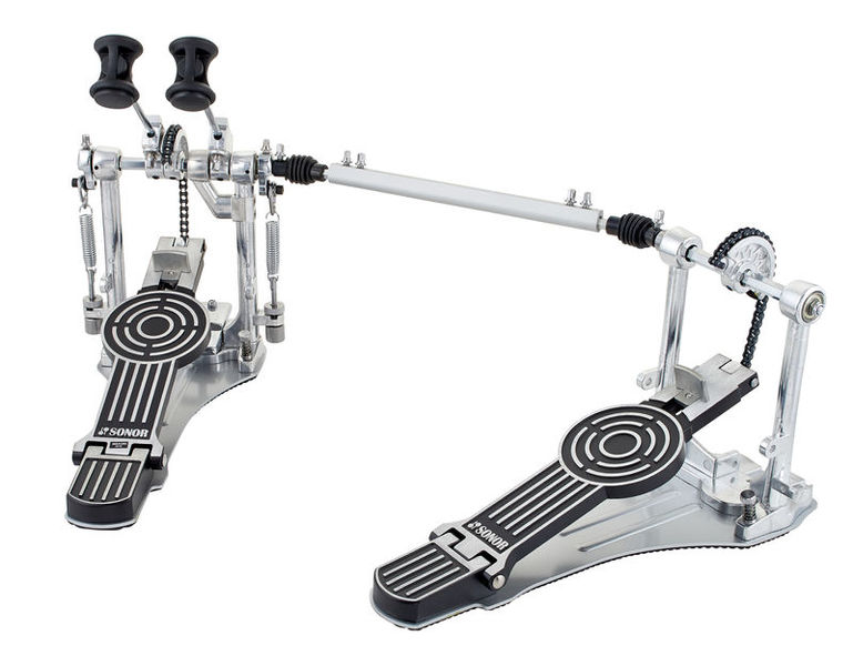 Sonor DP 472 L Double Pedal Left