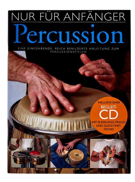 Bosworth Nur für Anfänger Percussion