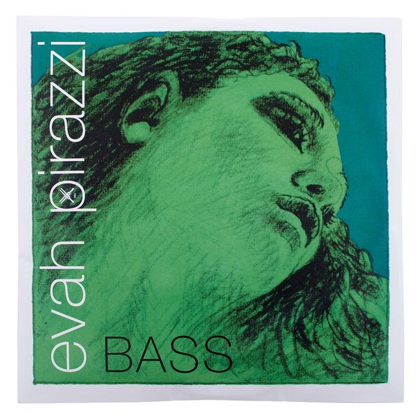 Evah Pirazzi Bass orc. medium Pirastro
