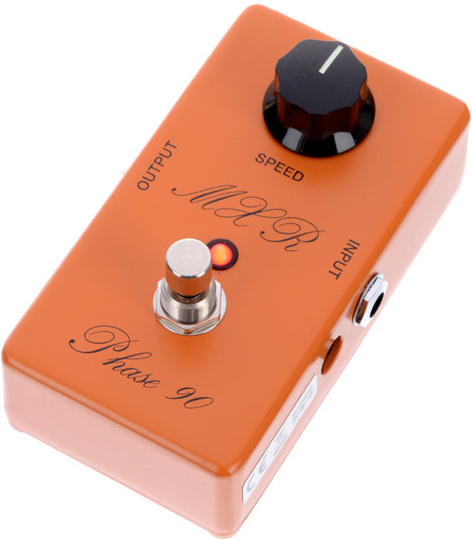MXR Custom Shop Phase 90 LED