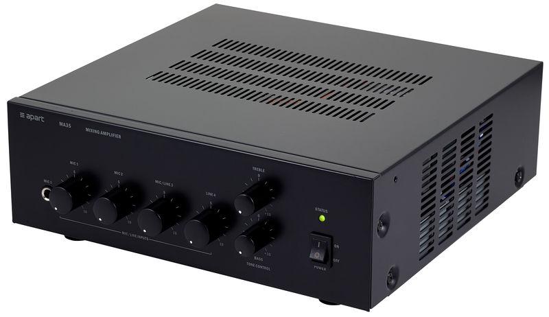 Apart MA35 Amplifier