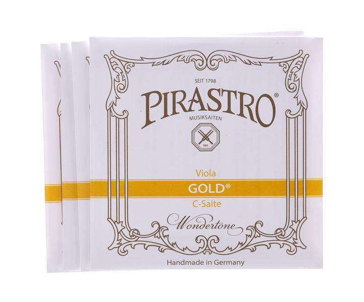 Pirastro Gold Viola