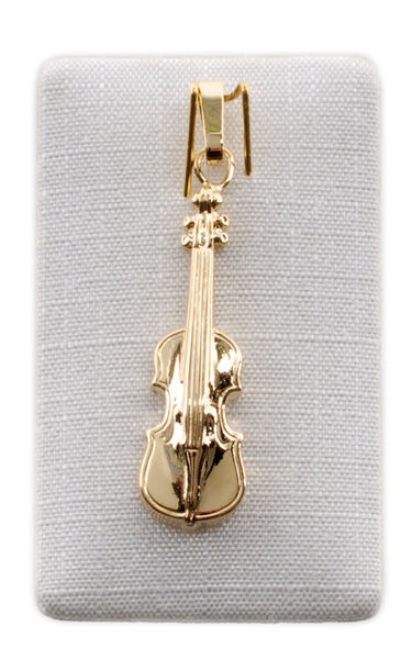 Art of Music Pendant Violin Small