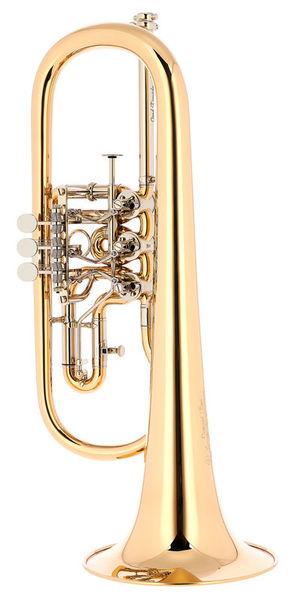 Gerd Dowids BZ-Series Bb-Flugelhorn GL91
