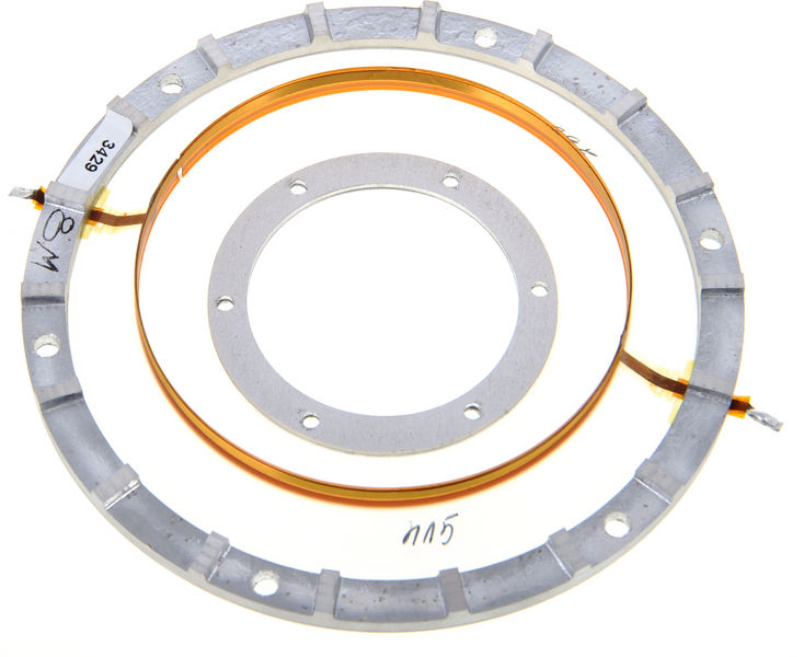 BMS 4590MF-8 Ohm Diaphragm