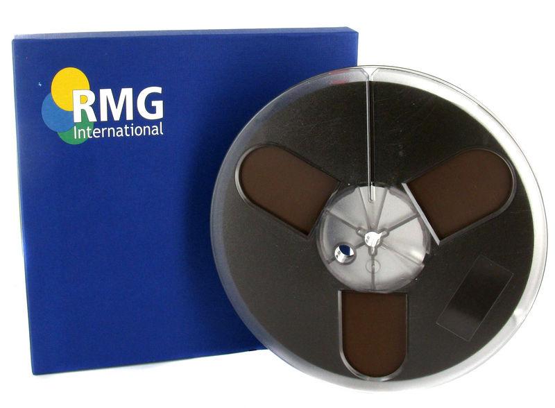 "RMG SM911 1/4"" 366m Trident"