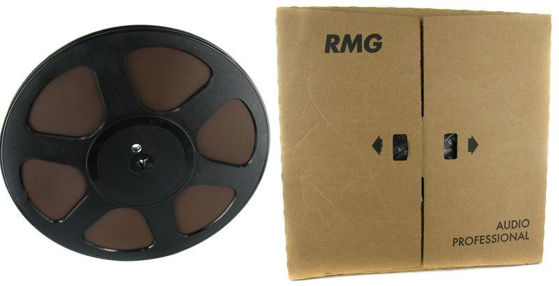 "RMG SM911 1/4"" 762m Trident"