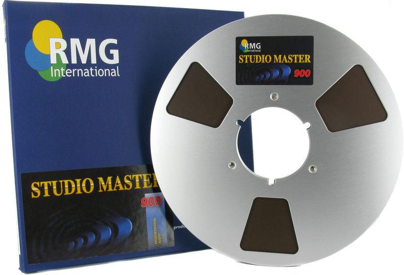 """RMG SM900 1/4"""" 762m NAB"""