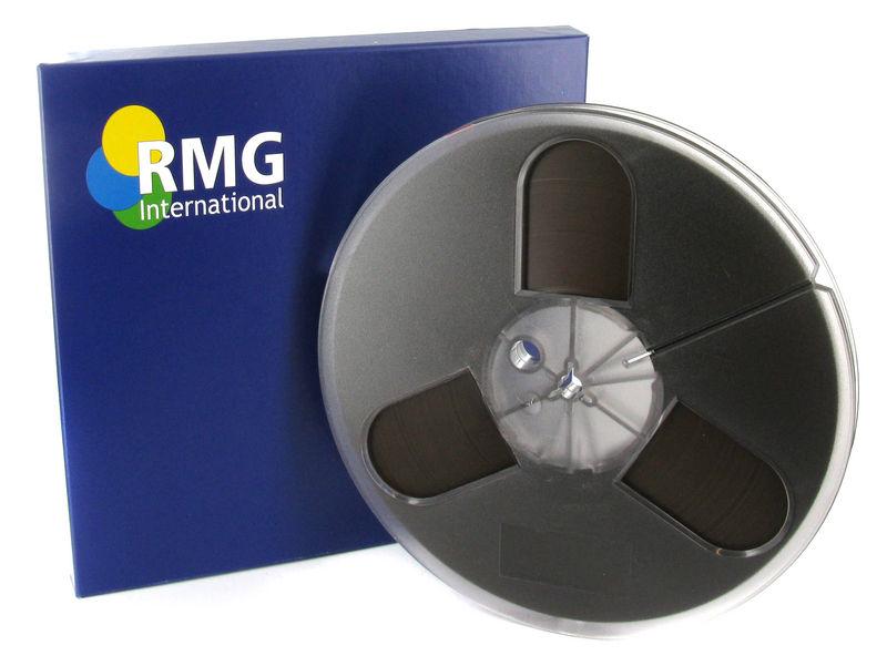 "RMG LPR 35 1/4"" 549m Trident"