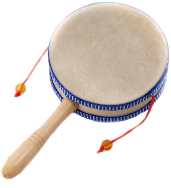 Millenium Beggar Drum Natural Skin