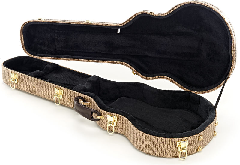 Hagstrom Case C51 Swede