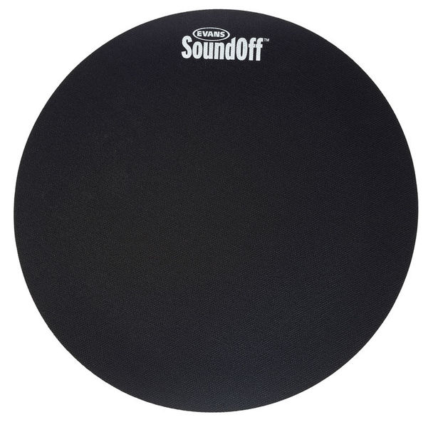 Evans SO-14 Tom Sound Off Damper