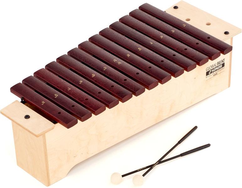 Sonor AX GB Alto-Xylophone