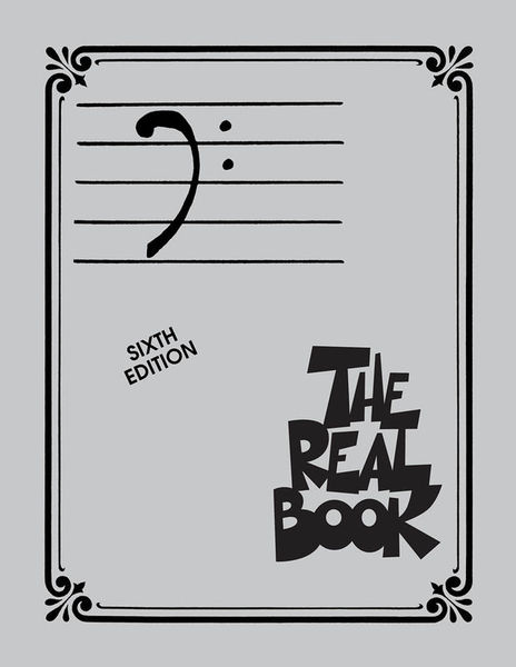 Real Book 1 Bass Clef Hal Leonard
