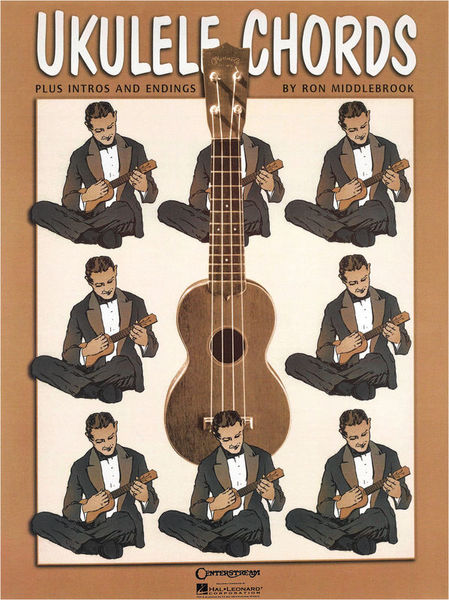Ukulele Chords Hal Leonard